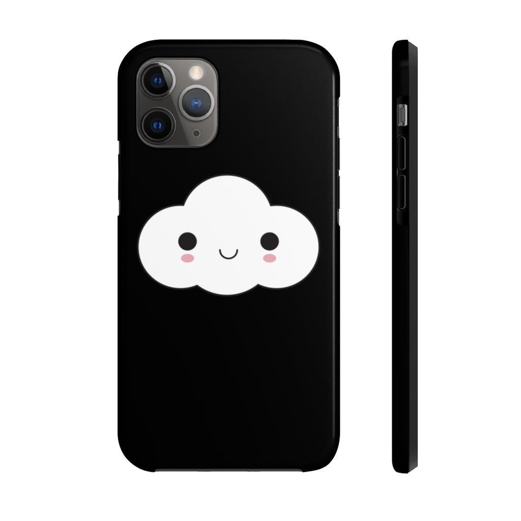Cloud Tough Phone Case