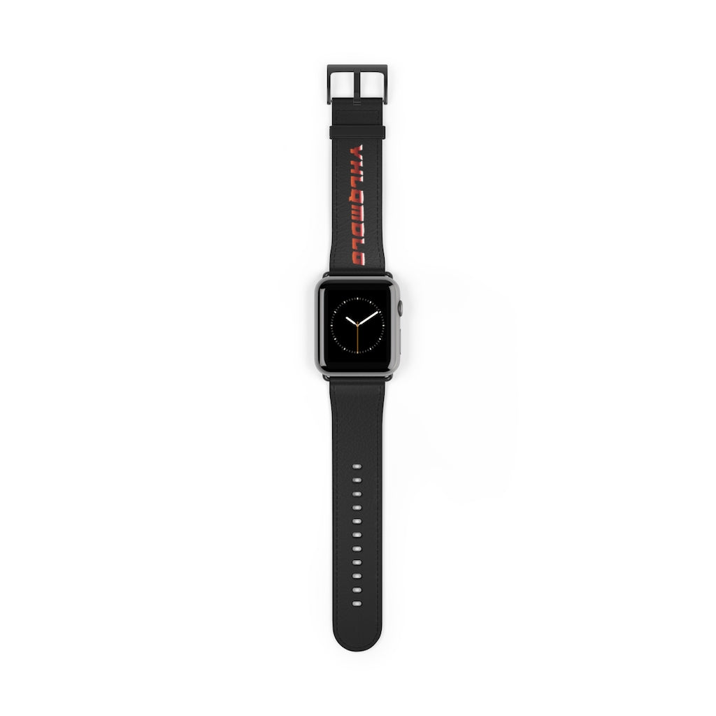 YHLQMDLG Watch Band