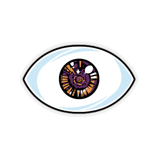 El Ojo Sticker
