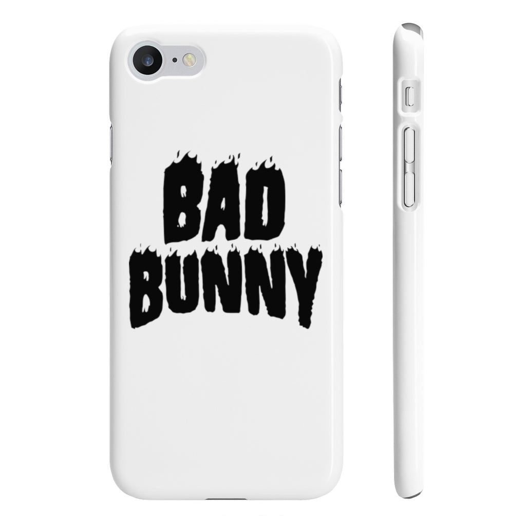 Bad Bunny Slim Phone Case