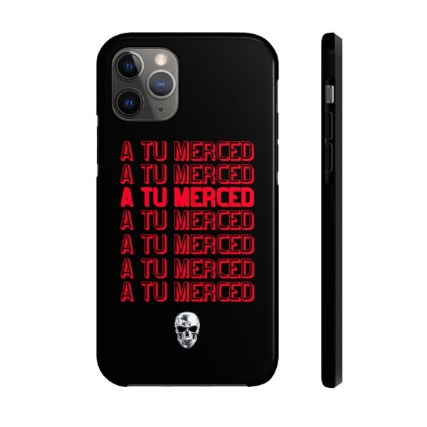 A Tu Merced Tough Phone Case