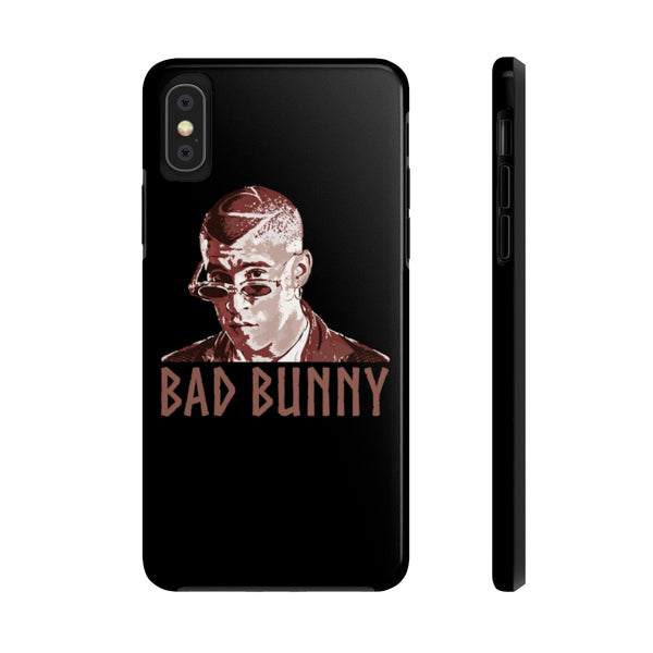 Bad Bunny Vendimia Tough Phone Case