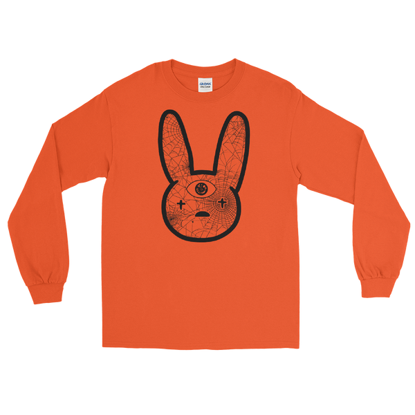 Tercer Ojo (Halloween Edition) Long Sleeve