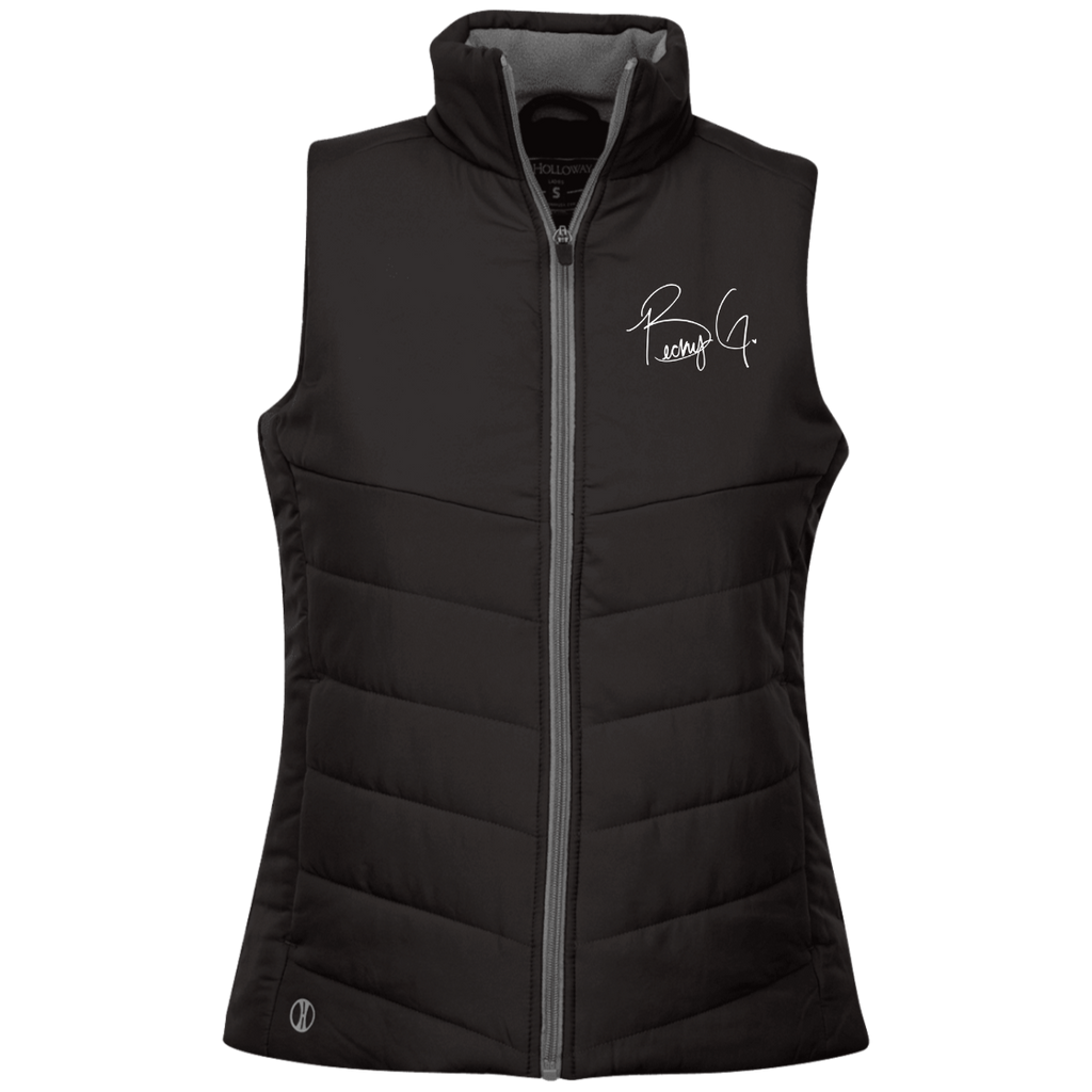 Becky G. Signature Ladies' Quilted Vest