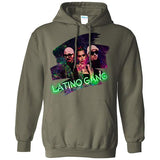 One day Latino Gang