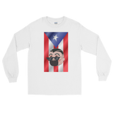 Cartoon Benito Long Sleeve