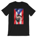 Cartoon Benito Unisex T-Shirt