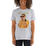 Bad Bunny Tongue Unisex T-Shirt