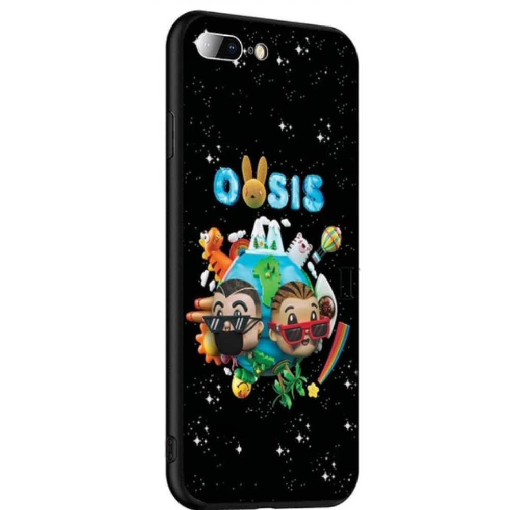 Oasis Phone Case