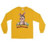 Bad Bunny With Bunny Ears Long Sleeve