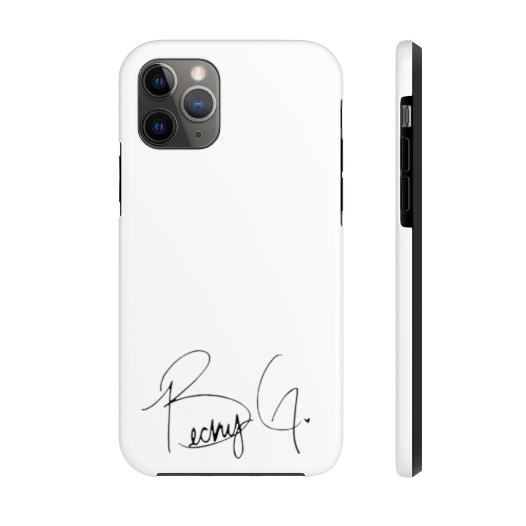 Becky G. Signature Tough Phone Case