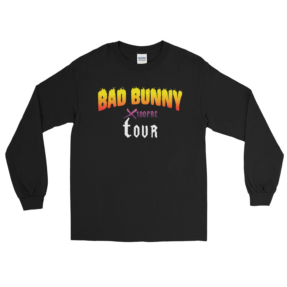 X100PRE TOUR Long Sleeve