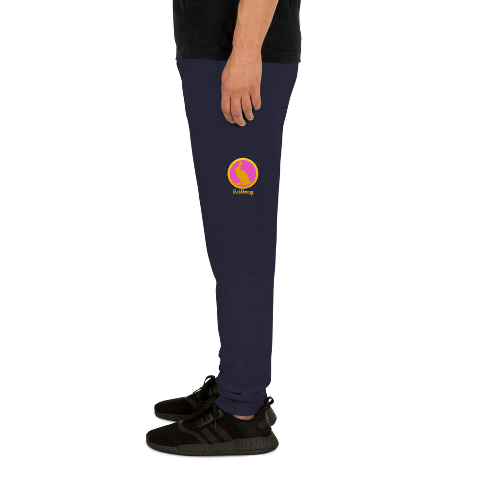 Bad Bunny Badge Joggers