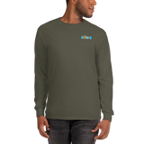 Oasis Long Sleeve