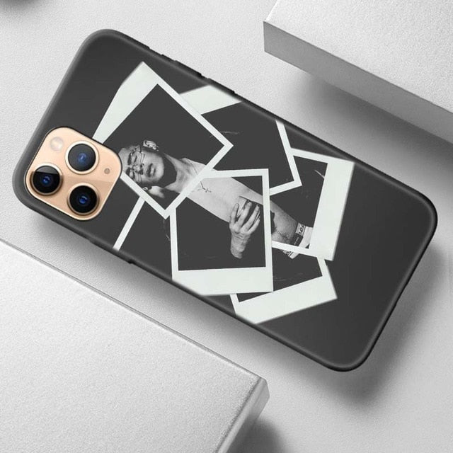 Bad Bunny Polaroid Case