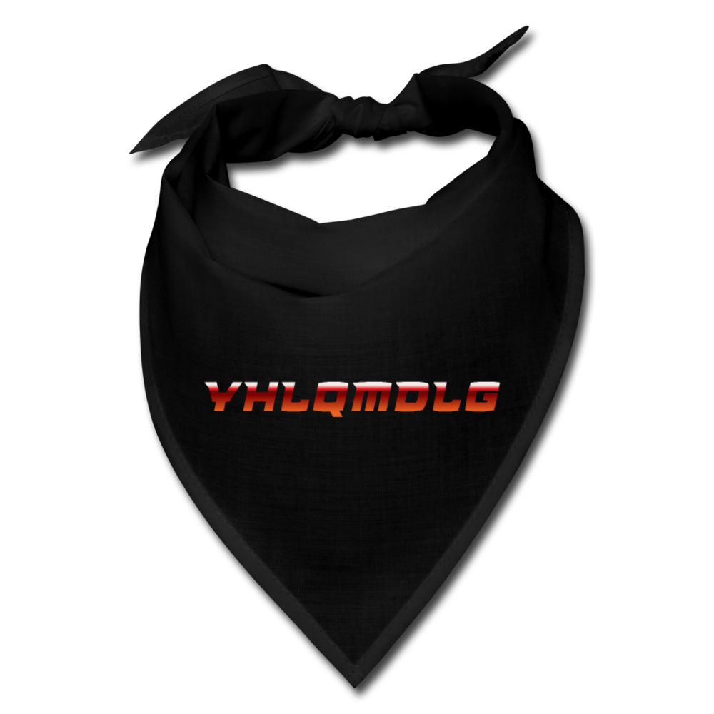 YHLQMDLG Face Shield - black