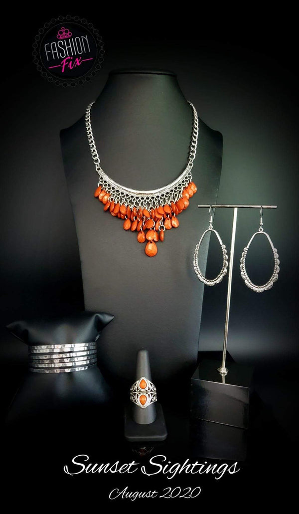 Jazzi Jewelz Boutique-Sunset Sightings-August 2020 Fashion Fix