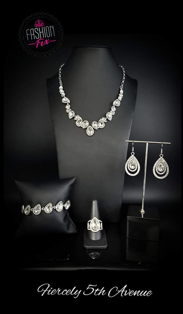 Jazzi Jewelz Boutique-Fiercely Fifth Avenue-Fashion Fix July 2020