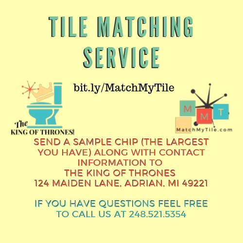 MMT Matching Service
