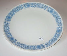 "Load image into Gallery viewer, (I-672) Pretty Royal Doulton CRANBOURNE 10 1/2"" Large Dinner Plate Dish TC 1032"