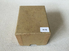 Load image into Gallery viewer, H-12) VTG Mid Century Modern Waddell Wooden Knob Screws Set (6)