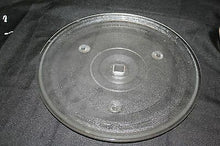 "Load image into Gallery viewer, i-147) Replacement Part Microwave Oven Glass Plate Neorex 12 12 5/8"" Turntable"