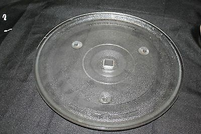 i-147) Replacement Part Microwave Oven Glass Plate Neorex 12 12 5/8