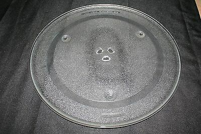 (I-150) Replacement Part Microwave Oven Glass Plate 400 17 14