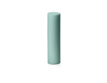 Load image into Gallery viewer, Large Pillar Candles (pack of 6)