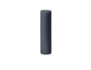 Large Pillar Candles (pack of 6)