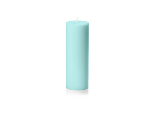 Medium Pillar Candles (pack of 6)