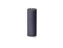 Load image into Gallery viewer, Medium Pillar Candles (pack of 6)