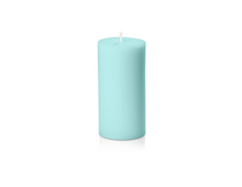 Load image into Gallery viewer, Small Pillar Candles (pack of 6)