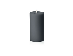 Small Pillar Candles (pack of 6)