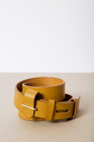 Ceinture Lock Honey