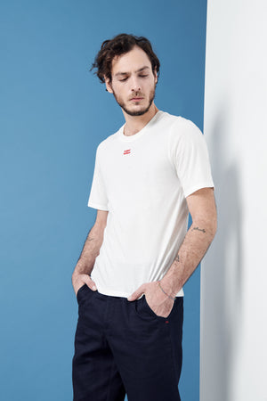 T-shirt Citizens White