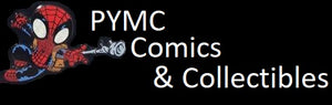 PYMC Comics & Collectibles