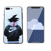 COQUE DRAGON BALL IPHONE