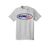Mens Retro Logo Tee
