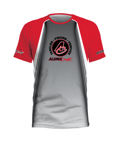 New A/C Logo Short Sleeve Performance Tee