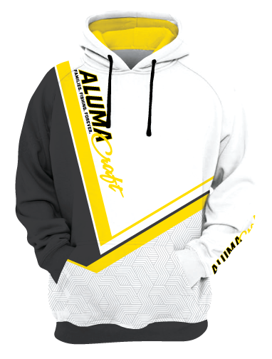 NEW 2020 STYLE! Alumacraft Personalized Hoodie Style 9