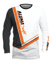 Alumacraft Personalized Long Sleeve Jersey Style 9