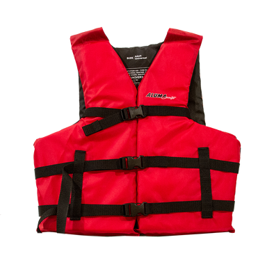Universal Adult Foam Lifejacket