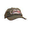 Distressed Patch Walleye Hat