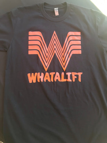 WhataLift