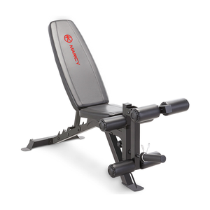 Marcy Deluxe Weight Bench SB-350 Fitness For Life Puerto Rico