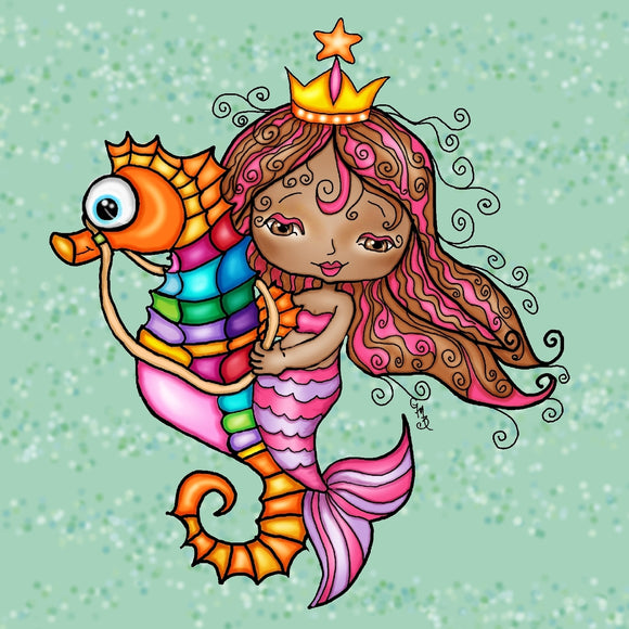 MARIMAR MERMAID