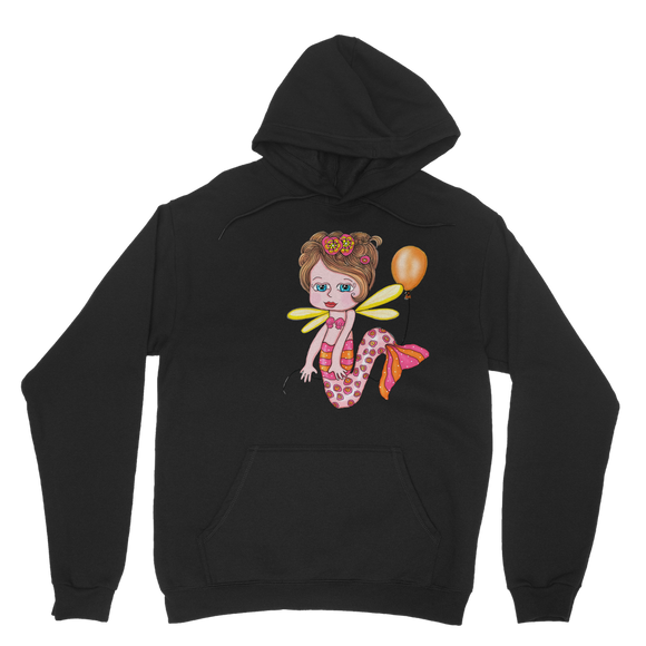 NELLY SIRENA Classic Adult Hoodie