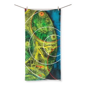 NEVAREZ - ESTELAR Sublimation All Over Towel