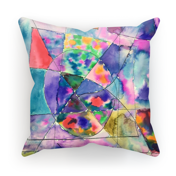 Dorado Kid 1 Sublimation Cushion Cover